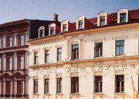 Urlaub Reisen  Österreich Steiermark Graz Palais-Hotel Erzherzog Johann