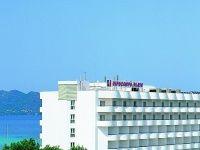 Urlaub Reisen  Spanien Balearen Cala Millor Hotel Hipocampo Playa