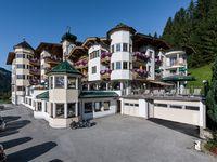 Urlaub Reisen  Österreich Tirol Wildschönau Hotel Silberberger
