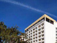 Urlaub Reisen  Portugal Algarve Albufeira Alfamar Beach & Sport Resort