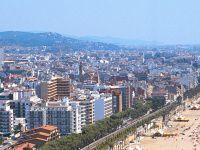 Urlaub Reisen  Spanien Festland Calella