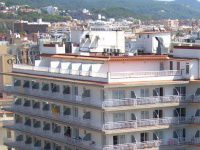 Urlaub Reisen  Spanien Festland Lloret de Mar Hotel Acapulco