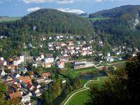 Urlaub Reisen  Deutschland Bayern Muggendorf