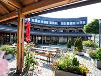 Urlaub Reisen  Österreich Tirol Söll Appartements im Schindlhaus