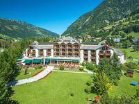 Urlaub Reisen  Österreich Salzburger Land Bad Gastein - Bad Hofgastein Hotel Das Gastein