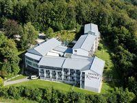 Urlaub Reisen  Deutschland Bayern Waldkirchen Hotel Karoli