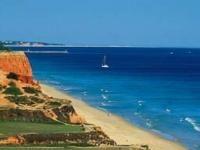 Urlaub Reisen  Portugal Algarve Albufeira