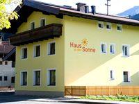 Urlaub Reisen  Österreich Tirol Fieberbrunn Haus in der Sonne