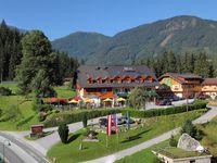 Urlaub Reisen  Österreich Steiermark Schladming Hotel Vitaler Landauerhof