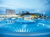 Urlaub Reisen  Italien Venetien Bibione Hotel & Spa Savoy Beach