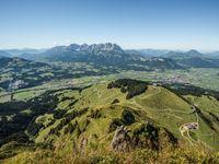 Urlaub Reisen  Österreich Tirol Kirchdorf