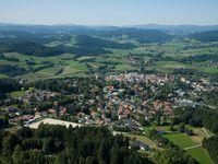 Urlaub Reisen  Deutschland Bayern Waldkirchen