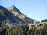 Urlaub Reisen  Österreich Vorarlberg Damüls