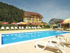 Klopeiner See - Hotel Turnersee