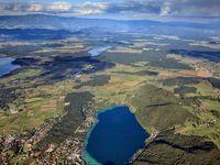 Urlaub Reisen  Österreich Kärnten Klopeiner See