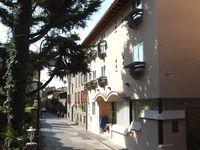 Urlaub Reisen  Italien Venetien Sirmione Hotel Mavino