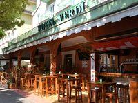 Urlaub Reisen  Italien Venetien Lido di Jesolo Hotel Verdi