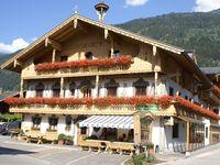 Urlaub Reisen  Österreich Tirol Fügen Hotel Bachmayerhof
