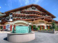 Urlaub Reisen  Österreich Tirol Sölden Hotel Regina
