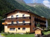 Urlaub Reisen  Österreich Kärnten Mallnitz Hotel Hubertus
