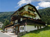 Urlaub Reisen  Österreich Kärnten Mallnitz Hotel Edelweiss