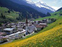 Urlaub Reisen  Österreich Tirol Finkenberg