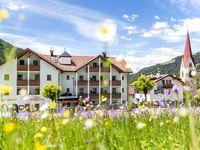Urlaub Reisen  Italien Südtirol Brixen  Hotel Rosental