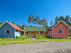 Soltau - Heide Park Resort Holiday Camp