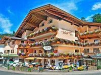Urlaub Reisen  Österreich Salzburger Land Wagrain Hotel Wagrainerhof