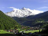Urlaub Reisen  Österreich Tirol Sölden