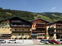 Urlaub Reisen  Österreich Salzburger Land Saalbach-Hinterglemm Hotel Austria