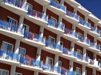 Urlaub Reisen  Spanien Festland Lloret de Mar Hotel Don Juan