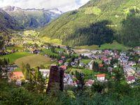 Urlaub Reisen  Österreich Kärnten Mallnitz