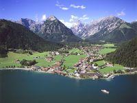Urlaub Reisen  Österreich Tirol Pertisau