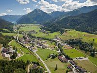 Urlaub Reisen  Österreich Tirol Achenkirch