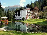 Urlaub Reisen  Österreich Salzburger Land Bad Gastein - Bad Hofgastein Hotel Evianquelle