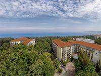 Urlaub Reisen  Deutschland Deutsche Küsten Rügen IFA Rügen Hotel & Ferienpark