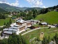 Urlaub Reisen  Österreich Salzburger Land Wagrain Sporthotel Wagrain