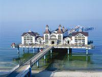 Urlaub Reisen  Deutschland Deutsche Küsten Rügen