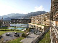Urlaub Reisen  Österreich Kärnten Nassfeld-Hermagor Falkensteiner Hotel & Spa Carinzia