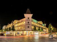 Urlaub Reisen  Deutschland Deutsche Küsten Rügen Loev-Hotel Rügen