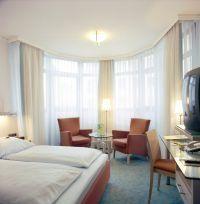 Urlaub Reisen  Deutschland Bayern München Leonardo Hotel & Residenz München