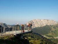 Urlaub Reisen  Österreich Kärnten Nassfeld-Hermagor