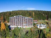 Urlaub Reisen  Deutschland Bayern Neureichenau Ferien- und Aparthotel Haus Bayerwald