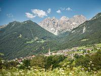 Urlaub Reisen  Österreich Tirol
