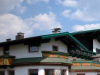 Urlaub Reisen  Österreich Salzburger Land Flachau Hotel Sieglhub