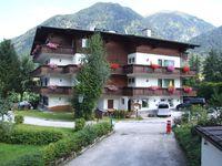 Urlaub Reisen  Österreich Salzburger Land Bad Gastein - Bad Hofgastein Appartementhaus Alpina