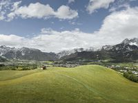 Urlaub Reisen  Österreich Salzburger Land Leogang