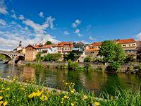 Urlaub Reisen  Österreich Steiermark St. Georgen ob Murau