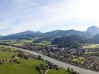 Urlaub Reisen  Österreich Salzburger Land Golling